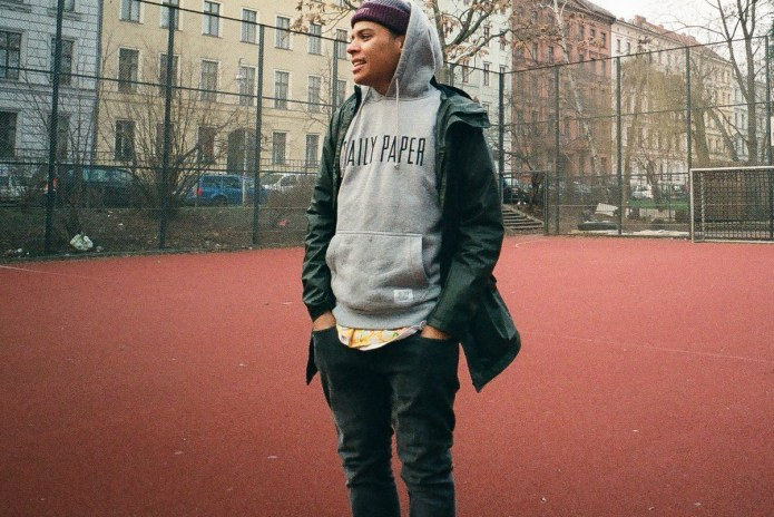 Soulection's Jarreau Vandal Shares New EP 'Suburb Superhero'