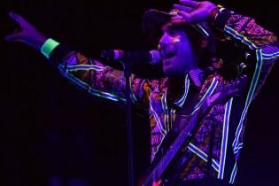 """Sufjan Stevens & Gallant Cover Prince's """"Purple Rain"""" at Coachella"""