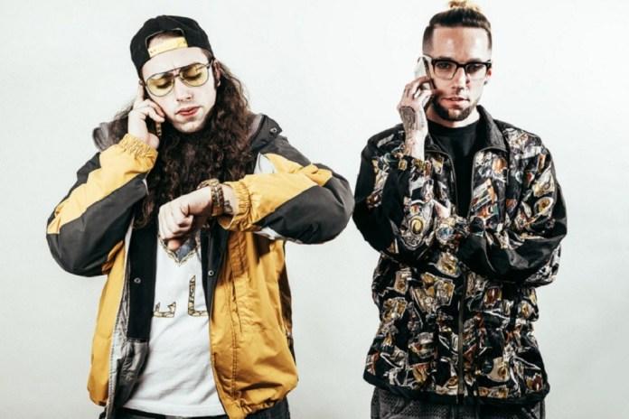 $UICIDEBOY$ & Germ Unveil Collaborative EP 'DirtyNasty$uicide'