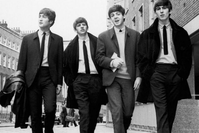 The Beatles' 'Anthology, Volumes 1-3' Are Available for Streaming