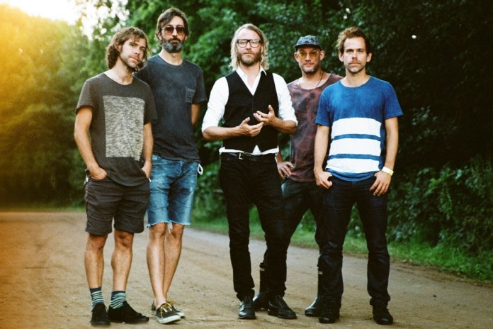 "The National & Grizzly Bear Cover the Grateful Dead's ""Terrapin Station"""
