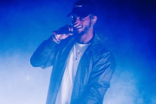 "The Weeknd & Bryson Tiller Perform ""Rambo"" Remix for the First Time"