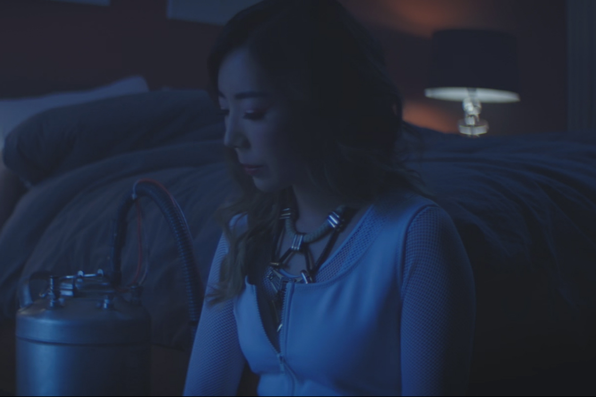 """TOKiMONSTA Shares Esoteric Video For """"Giving Up"""""""