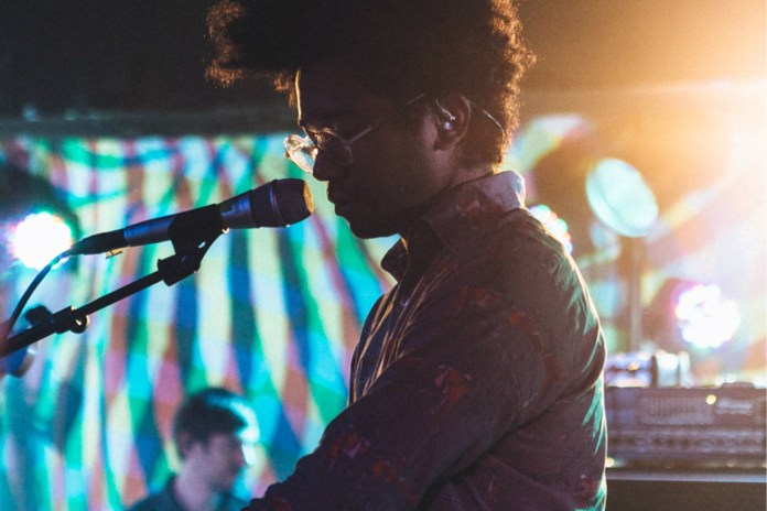"Toro Y Moi Gets Funky & Crosses Continents for ""ASIABOIZZ"" Mix"
