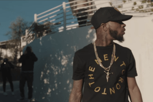 "Tory Lanez Unveils the Video for ""LA Confidential"""