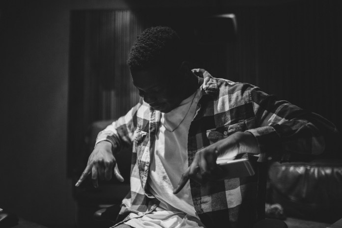 Tunji Ige's 'Missed Calls' Project Is Here