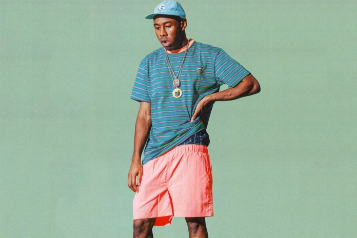 """Tyler, the Creator Performs """"What the F*ck Right Now"""" for the First Time"""