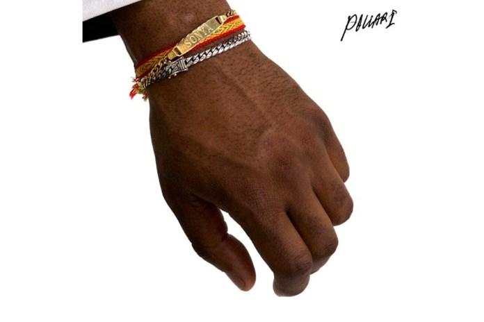 WEDIDIT's Pollàri Drops 'SONYA' LP