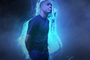 """Vince Staples & With You. Get Trippy for New """"Ghost"""" Videos"""