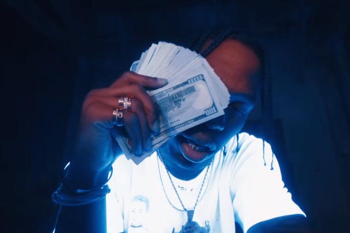 "Wiz Khalifa & Travi$ Scott Share ""Bake Sale"" Video"
