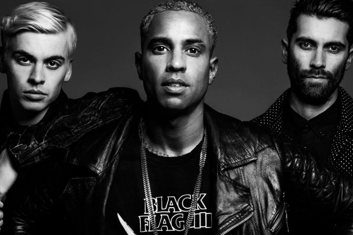 "Yellow Claw & DJ Mustard Share New ""In My Room"" Remixes"