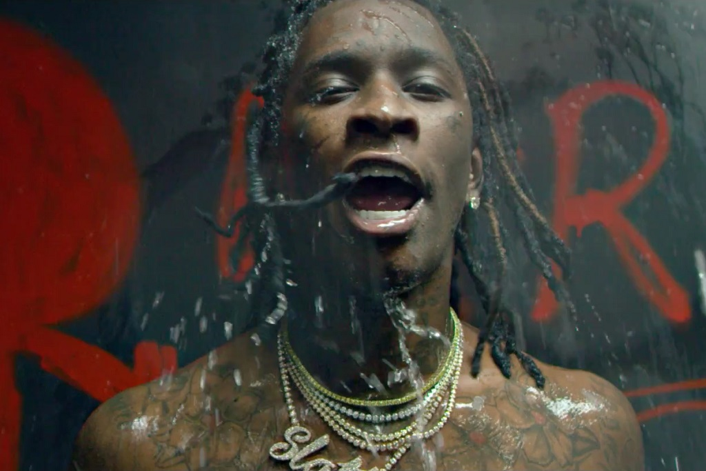 "Young Thug Drops New Single & Video, ""Texas Love"""