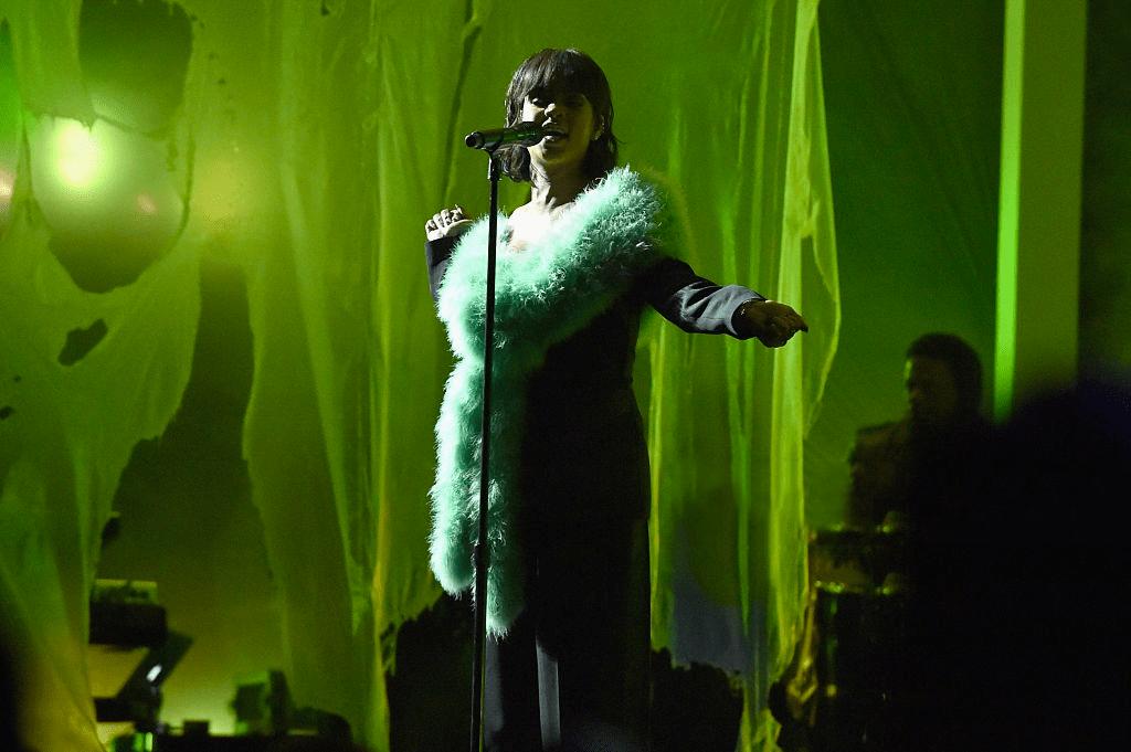2016 Billboard Music Awards (Performances)