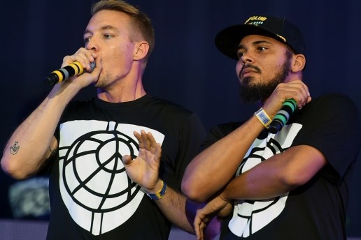 2016 Mad Decent Block Party Tour to Feature Diplo, Kesha, Baauer, Flosstradamus, RL Grime & More