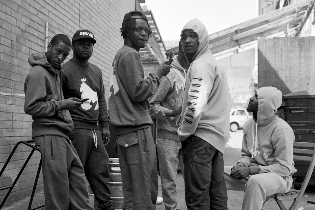 "Section Boyz Share New Track, ""Section Music 2"""