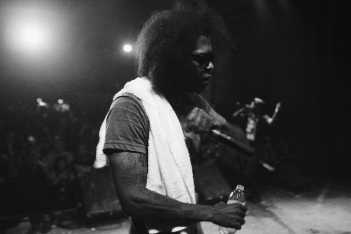 A New Ab-Soul Song Snippet Surfaces