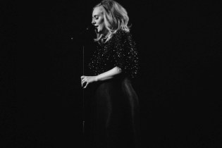 Adele Roasts Fan on Stage for Recording Her Show