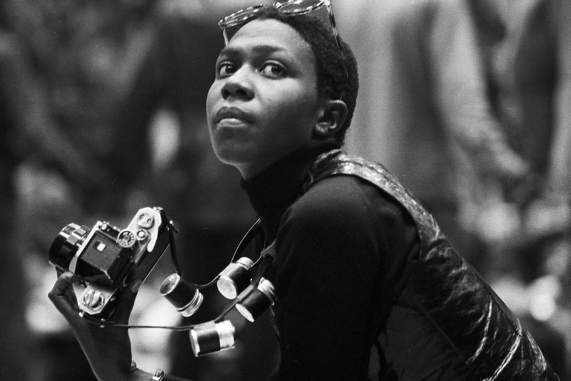 10 Things You Should Know About 2Pac's Mom, Ms. Afeni Shakur Davis