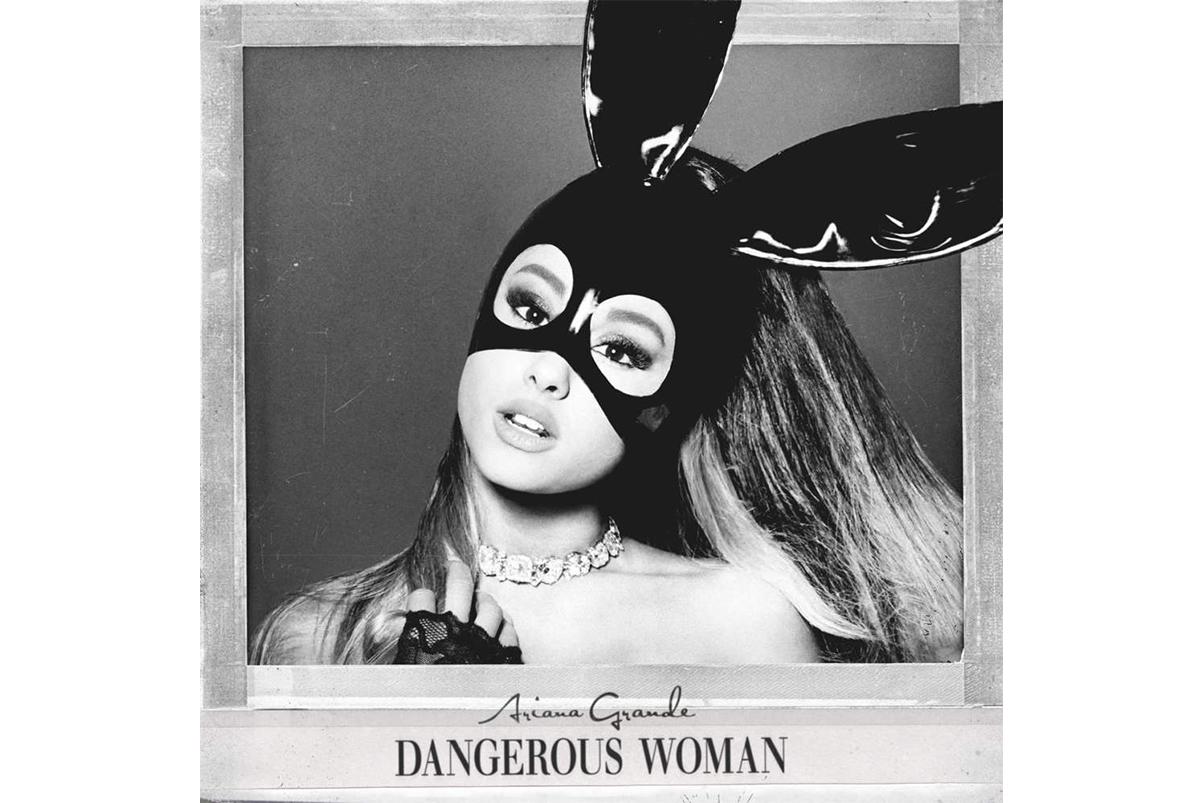 Stream Ariana Grande's New Album, 'Dangerous Woman'