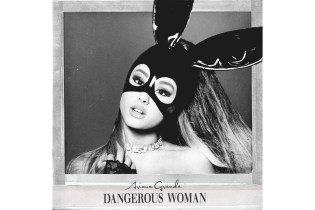 Stream Ariana Grande's New Album, 'Dangerous Woman'