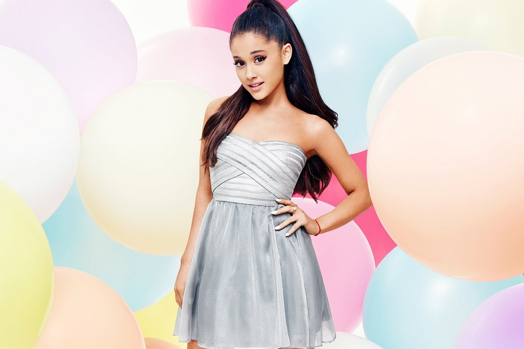 """Ariana Grande Enlists Future for New Single """"Everyday"""""""