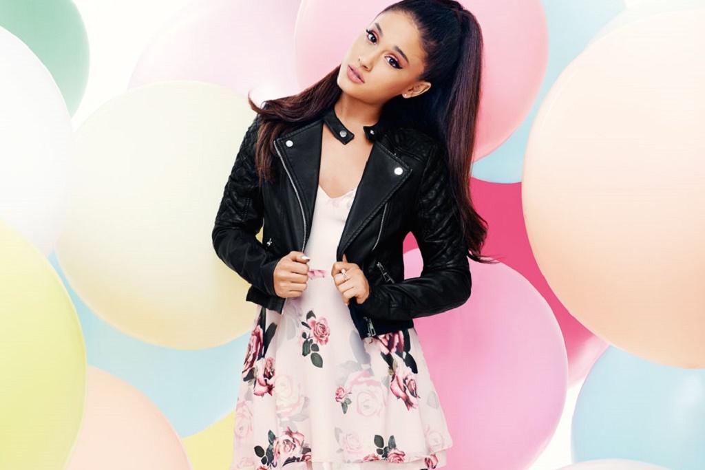 "Ariana Grande Shares New 'Dangerous Woman' Single ""Into You"""