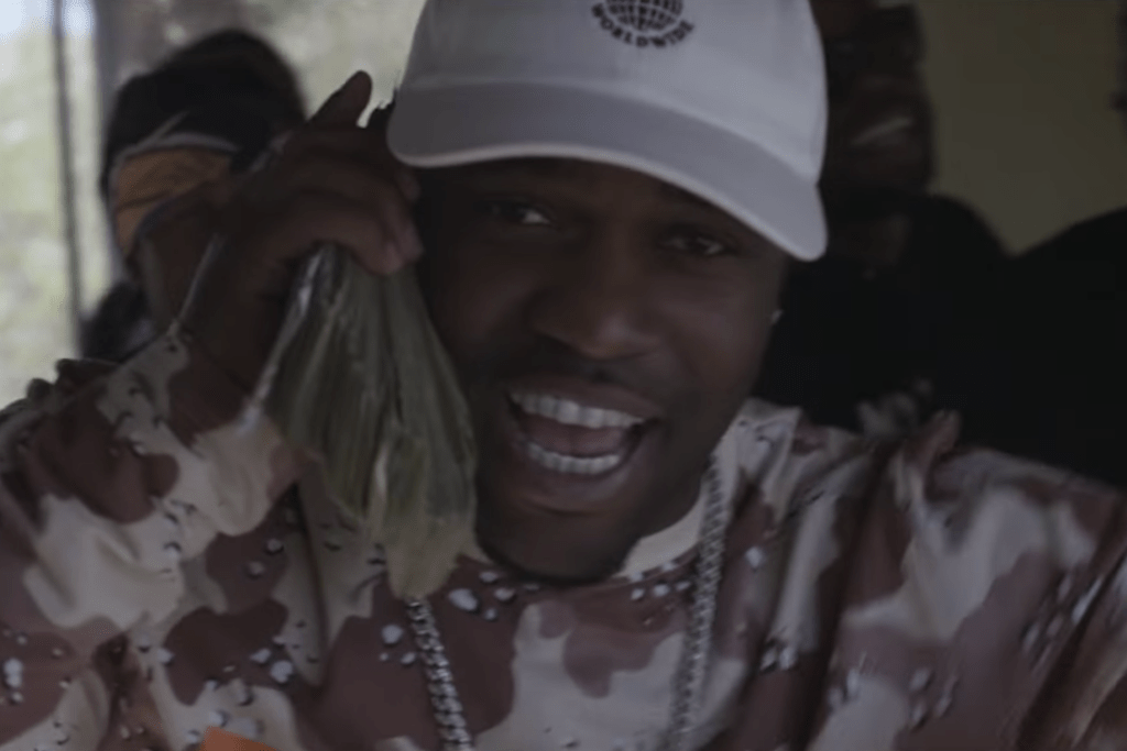 "A$AP Ferg Drops New Video for ""Yammy Gang"" featuring A$AP Mob"