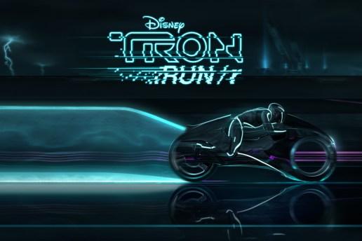 Autechre, Bibio, Rusko & More Remix Giorgio Moroder on TRON RUN/r Soundtrack
