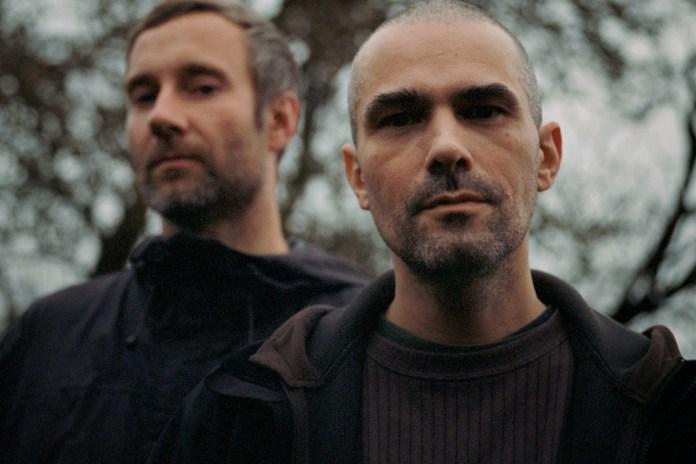 Autechre Share Massive 5-Part Album