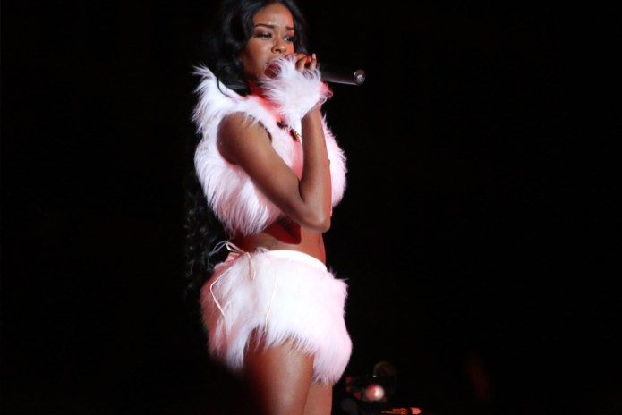 Azealia Banks Explains Why She Hit ZAYN With Racist Remarks