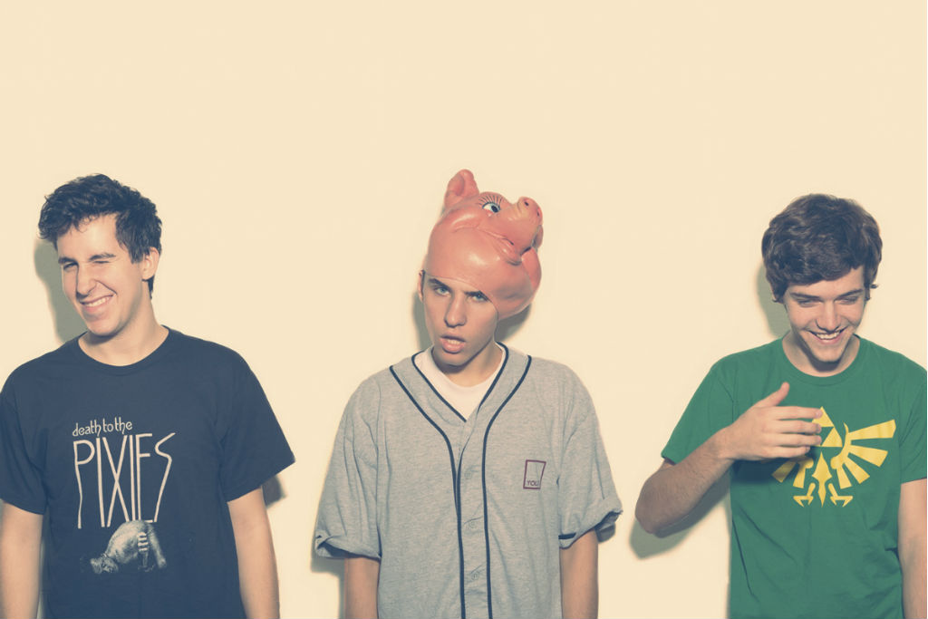 """BADBADNOTGOOD Introduce Next Album 'IV' With New Single """"Time Moves Slow"""""""