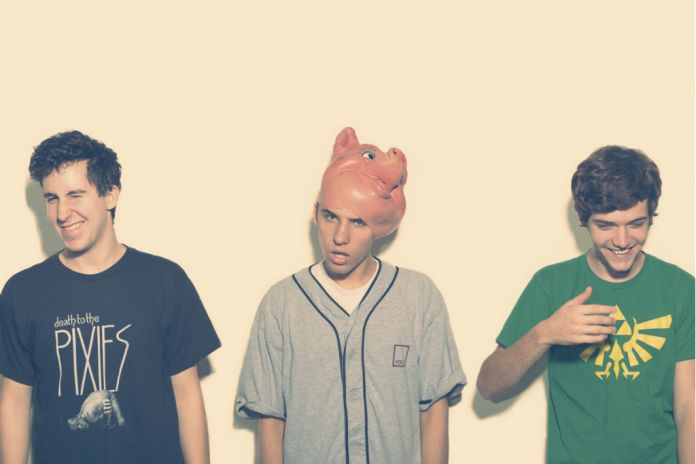 "BADBADNOTGOOD Introduce Next Album 'IV' With New Single ""Time Moves Slow"""