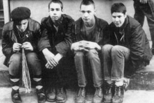 Beastie Boys Founding Member John Berry Dead