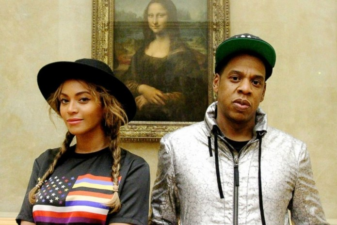 Is Jay Z Working on a 'Lemonade' Response Album?
