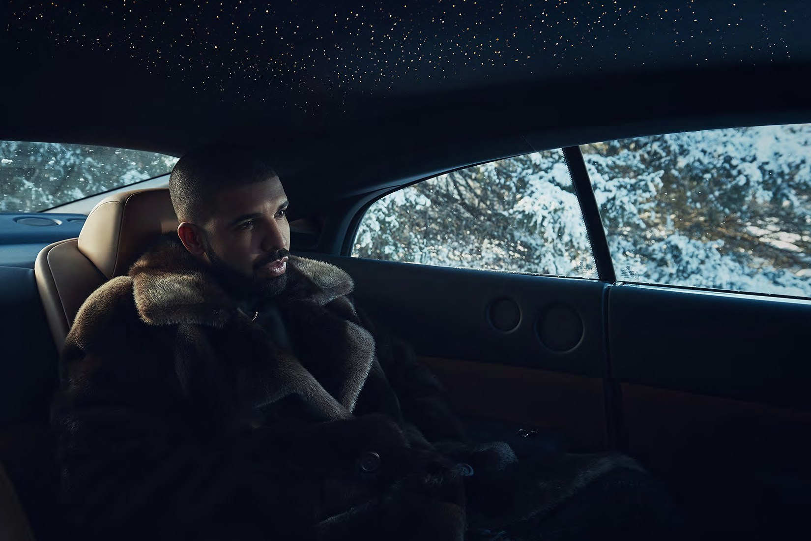 When It Comes to Charts, Drake Is King