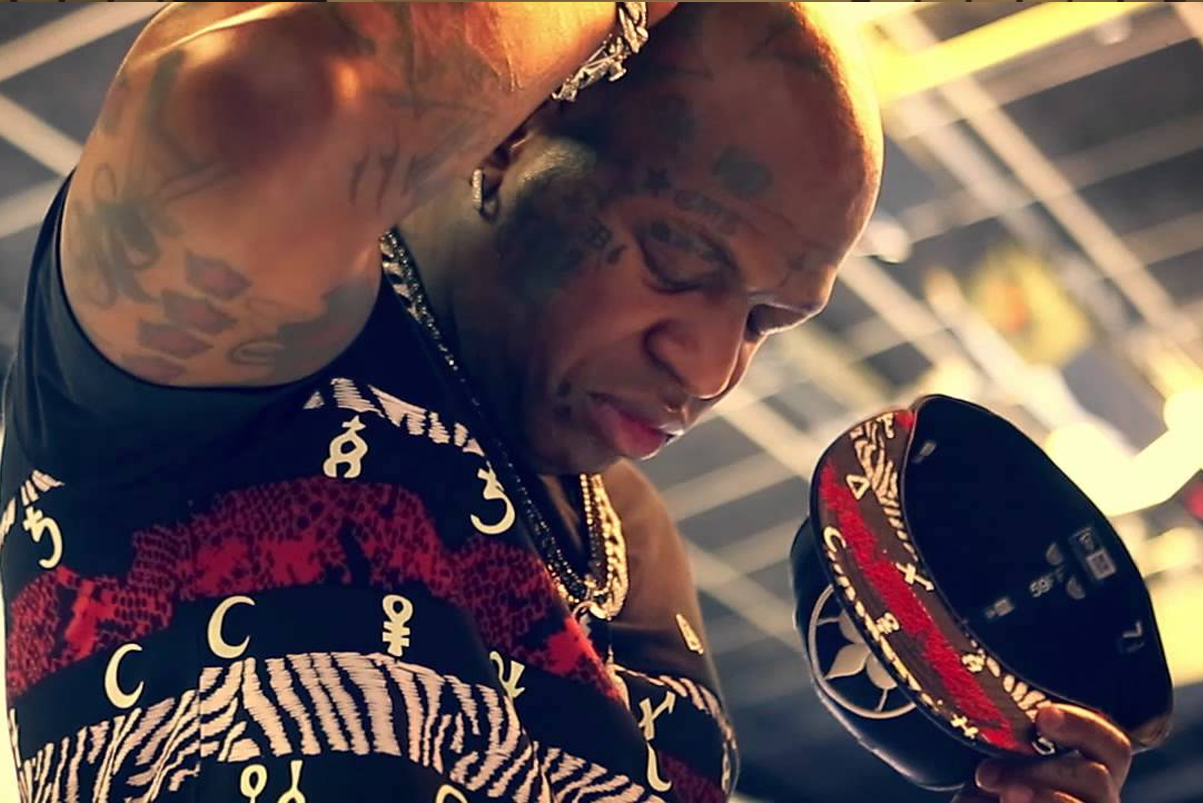 Birdman Answers All Questions You Have About Him