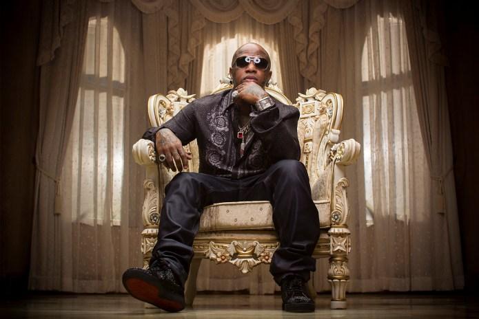 "Preview Birdman's New Track, ""Respek"""