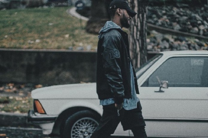 "Bryson Tiller Connects With Lil Lonnie for New Single ""Change Up"""