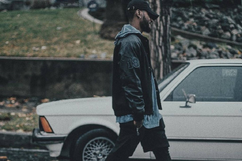 """Bryson Tiller Connects With Lil Lonnie for New Single """"Change Up"""""""