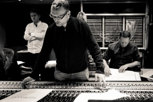 'Captain America: Civil War' Composer Henry Jackman Talks About Scoring the Movie