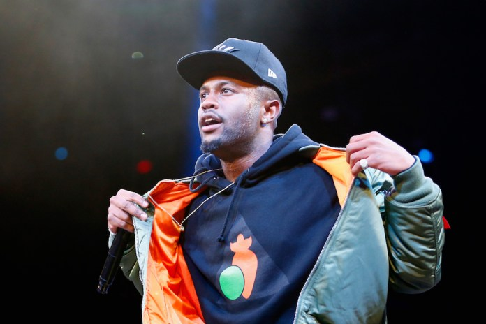 Casey Veggies Releases 'Customized Greatly Vol. 4: The Return Of The Boy' Mixtape