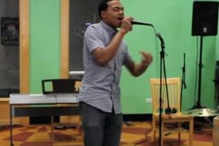 Watch a 17-Year-Old Chance The Rapper Spit Flames at Open Mic