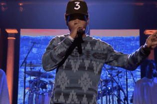 "Chance The Rapper Debuts New Track ""Blessings"" and Announces 'Chance 3'  Release Date"