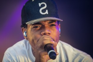 Create Your Own Artwork & Cover for Chance the Rapper's 'Coloring Book'