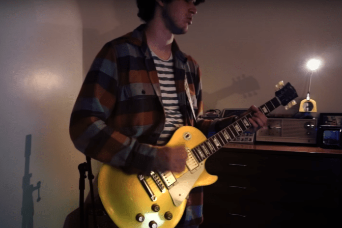 This Guitarist Is Playing Chance The Rapper's 'Coloring Book' in One Take