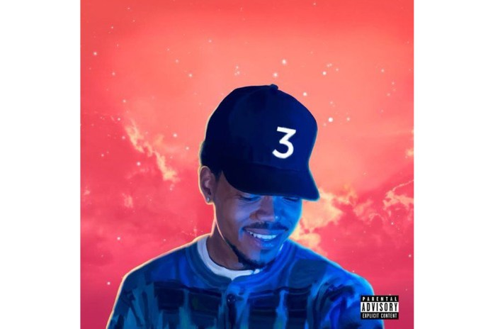Stream Chance the Rapper's New Mixtape, 'Coloring Book'