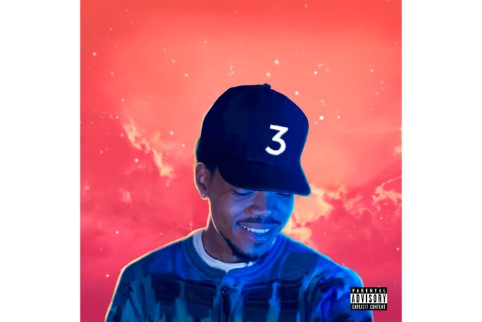 Here's What We Think of Chance The Rapper's 'Coloring Book'