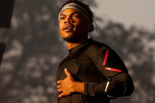 """Listen to Chance The Rapper's New Single with Joey Purp, """"Girls"""""""