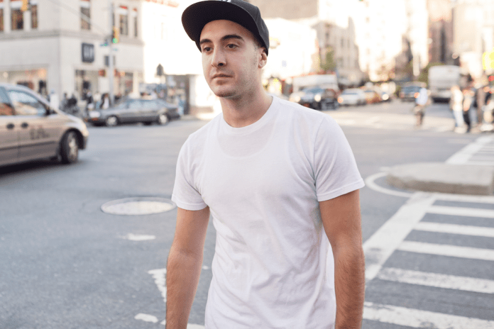 Clams Casino Debuts Song From New '32 Levels' Project