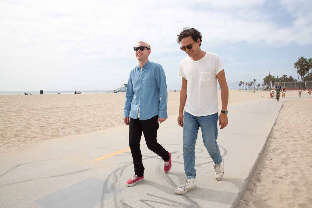 """Listen to Classixx and Passion Pit's New Collaborative Single, """"Safe Inside"""""""